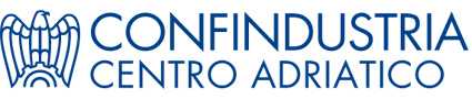 Confindustria Centro Adriatico Logo